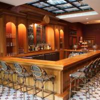 Paradise Hotel Oceanview Rooms