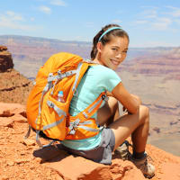 EXPLORE THE GRAND CANYON with your family FROM SEDONA VIEWS B&B