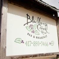 RETREATS AT BLACKBERRY CREEK RETREAT - ROGERSVILLE MO
