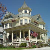 Franklin Street Inn - Exteriror