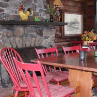 Oliver Lodge   Lakefront Lodging & Cabins in Meredith, NH