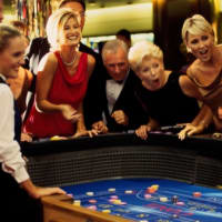 gamble at casinos in palm springs