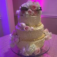 Sample Cake