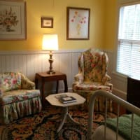 The Edgeworth Inn - Monteagle TN Bed & Breakfast