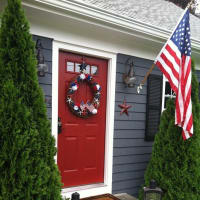 Independence Entryway