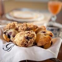 Breakfast Muffins