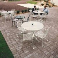1993 patio