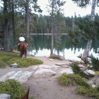 Ride to Crystal Lake