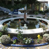 Casa Don Bosco gardens, Ronda