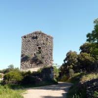 Ronda walk medieval granary