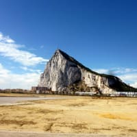 Gibraltar is a day trip away