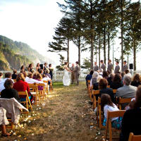 Unique Wedding & Event Venue | Heceta Lighthouse in Yachats