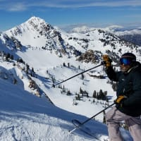 scenic and diverse Snow Basin Ski Resort w/ Ryan