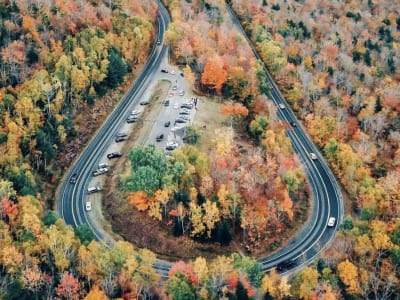 Minutes from North Conway and the scenic Kancamagus Highway