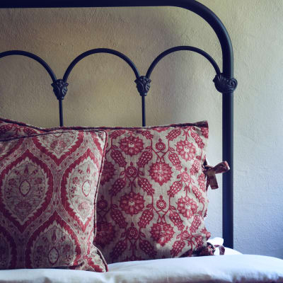 comfy beds: Historic Balch Hotel, centrally located on the columbia river gorge in Dufur, OR