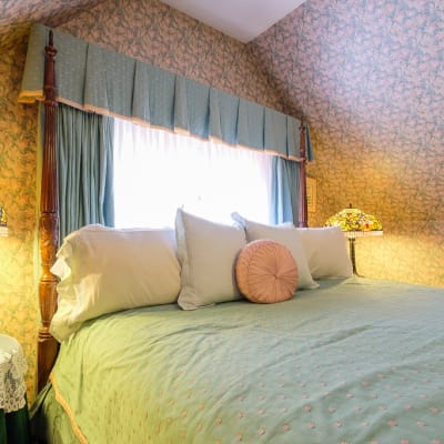 Central Park Boutique Bed Breakfast Hotel Louisville Ky