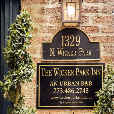 Wicker Park Inn - an Urban B&B