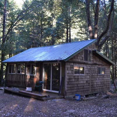 outdoor lodge image
