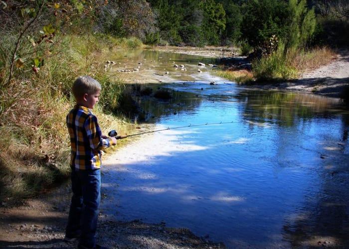 Utopia River Retreat | Riverfront Cabin Rentals in Utopia, TX