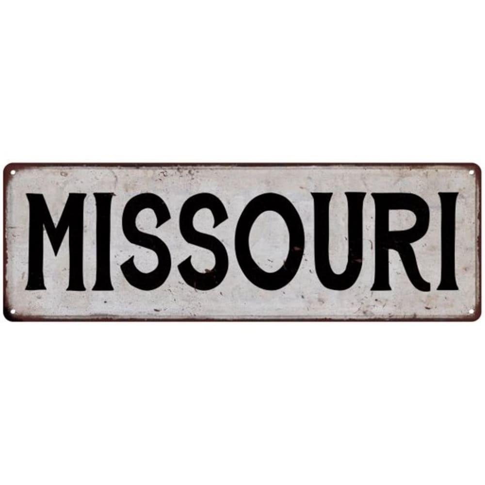Missouri Bicentennial - 1