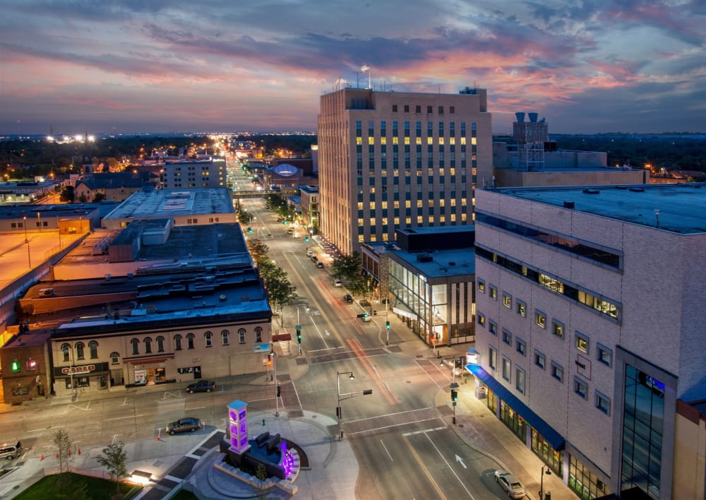 One Of America's Greatest Places
