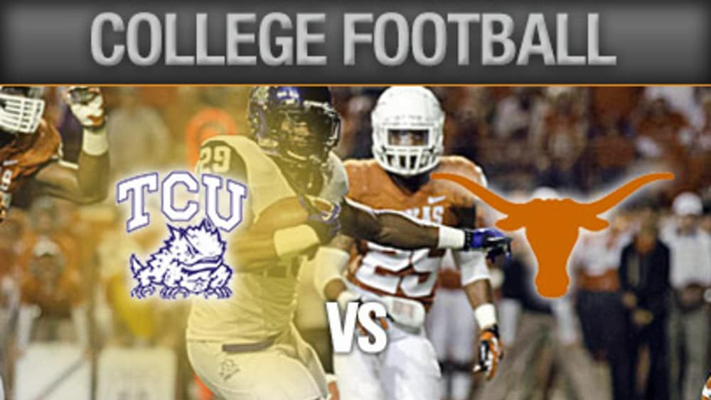Are you ready for some TCU football?!?!?