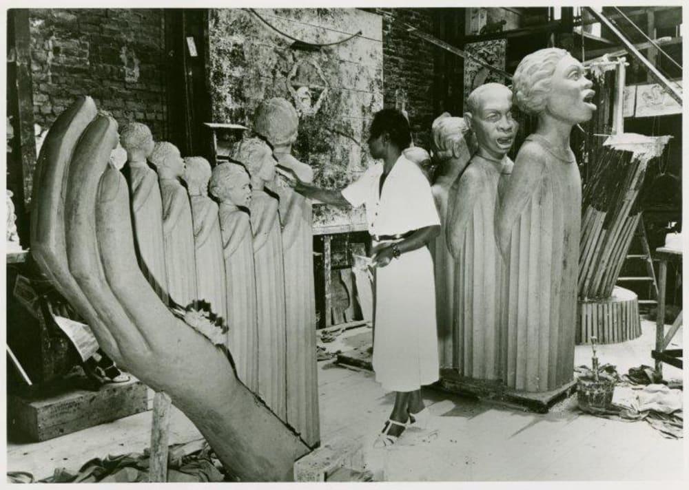 Green Cove Springs' Artist Exhibit