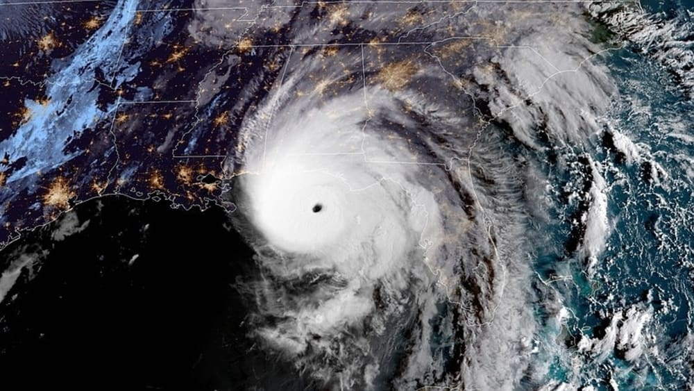 The Turbulent History of Hurricane Terminology