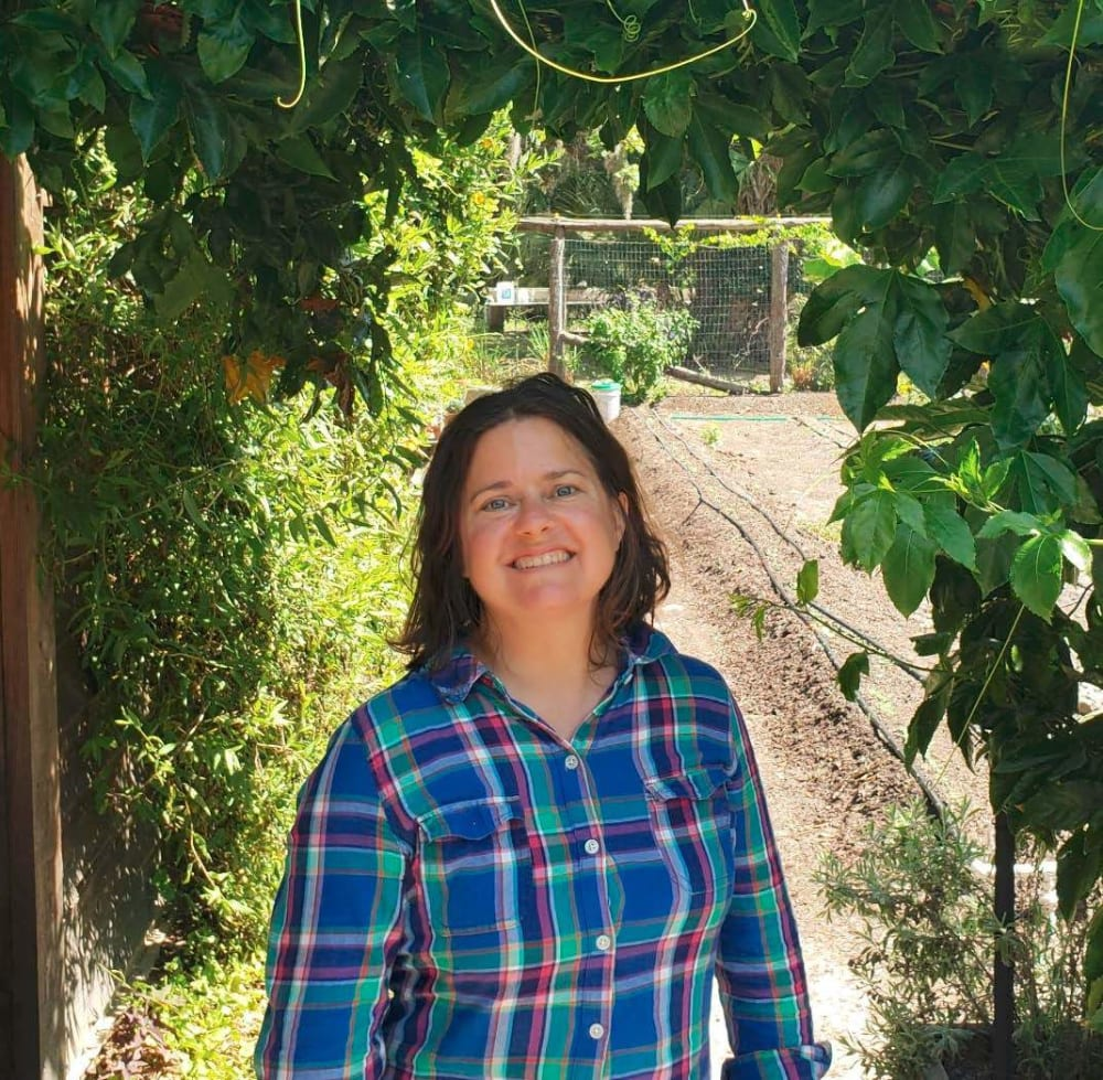 Culinary Gardener on LSSI!