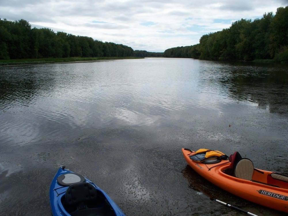 4 Best Kayaking Spots Near The Vermont Inn