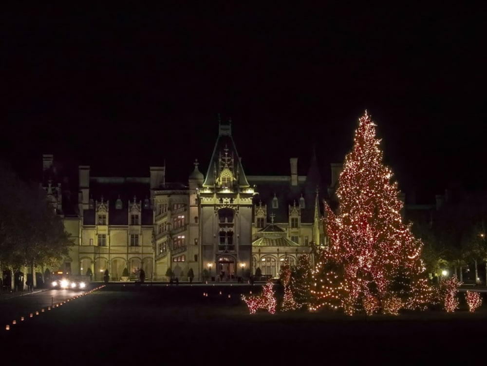 Best Holiday Activities and Festivals In Asheville