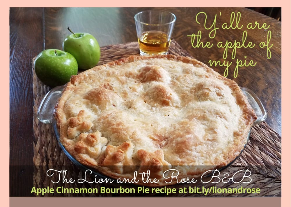 Our favorite Apple Pie recipe