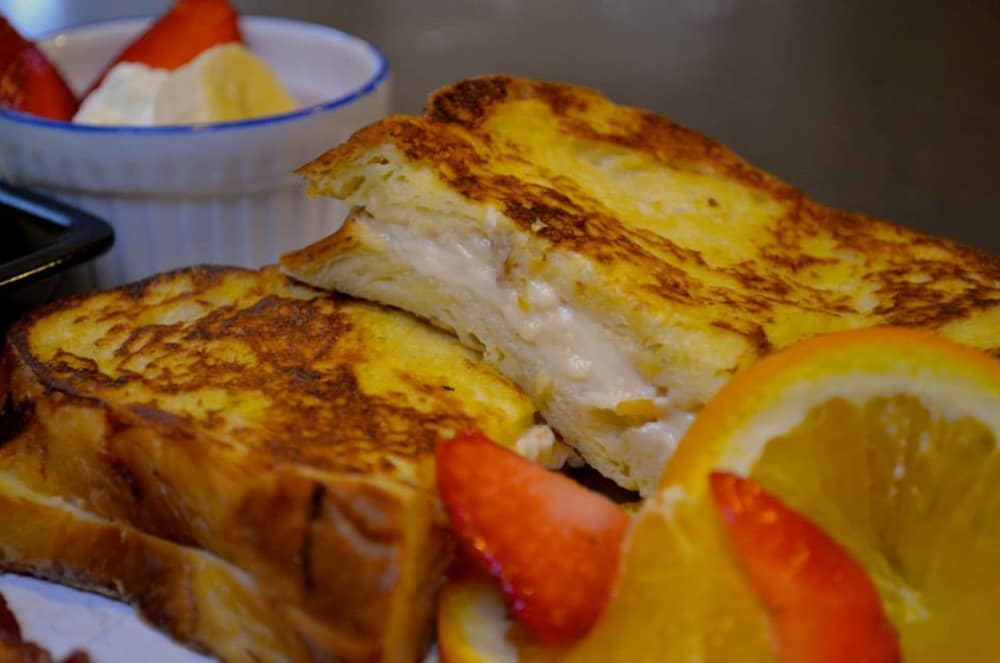 Creamsicle® French Toast