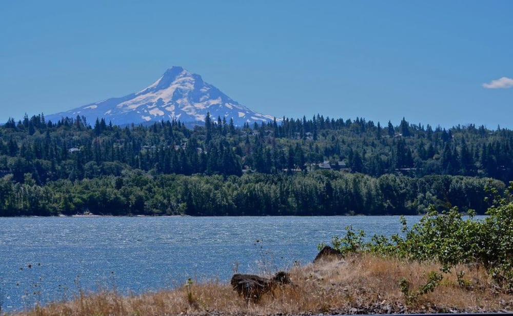 Best Weekend, or midweek, Adventures In Mt Hood National Forest