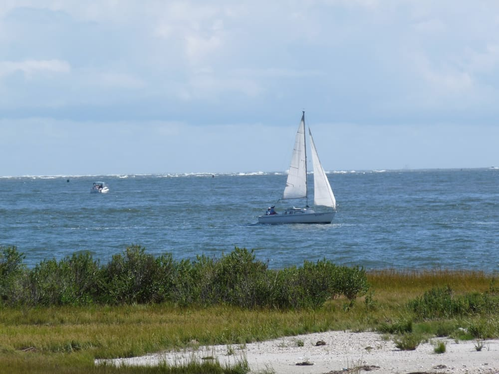 Fall New Jersey Shore Getaway at the J. D. Thompson Inn Bed and Breakfast
