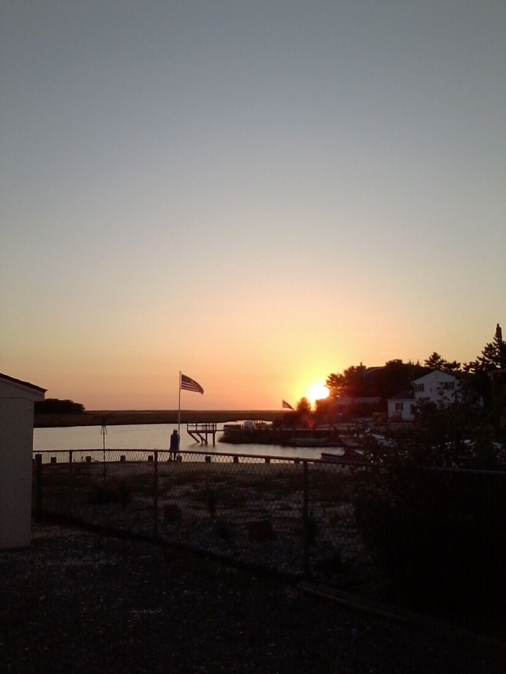 4TH OF JULY 2011 IN TUCKERTON