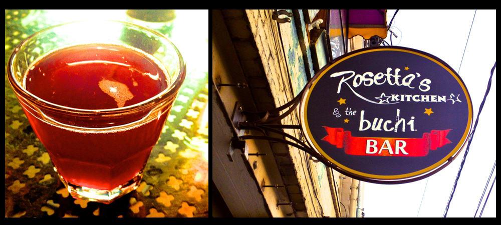 Buchi Bar, Downtown Asheville's First Kombucha Bar