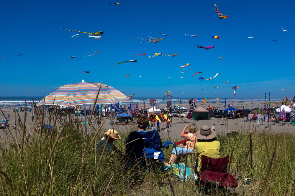 Rooms available for Kite Fest, solar eclipse