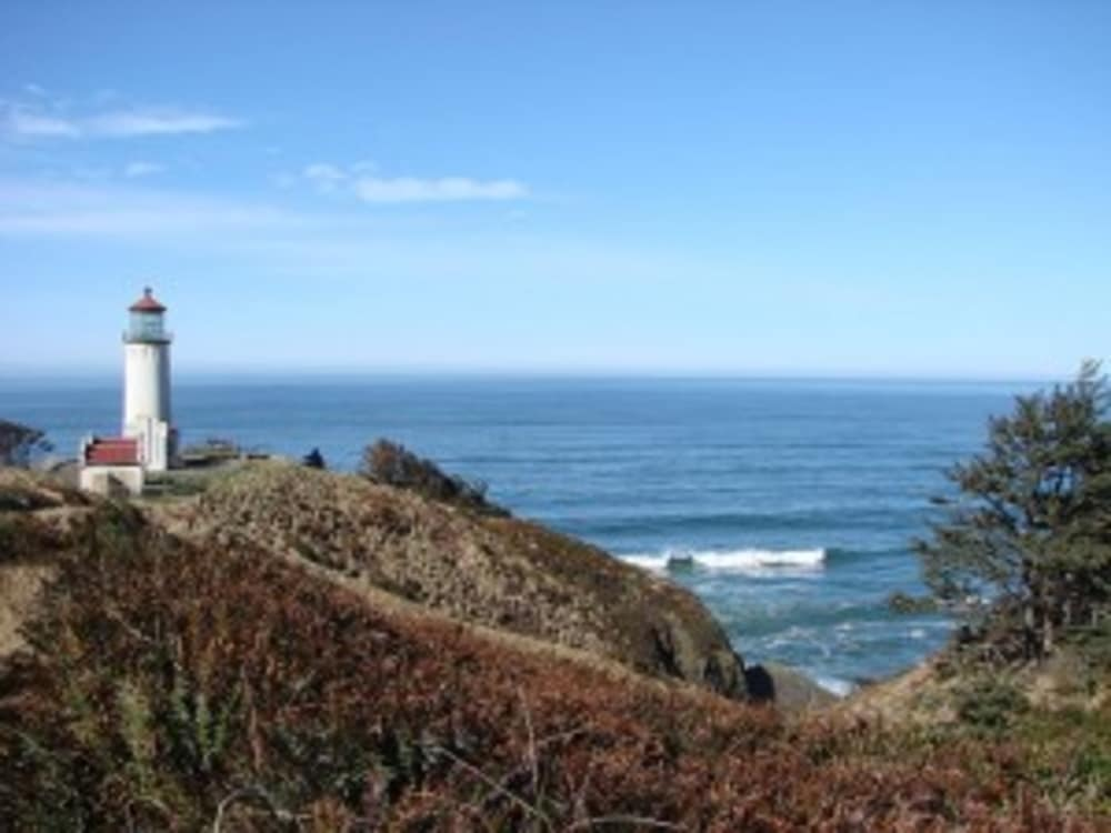 The North Head Lighthouse Celebrates 115 Years This Weekend