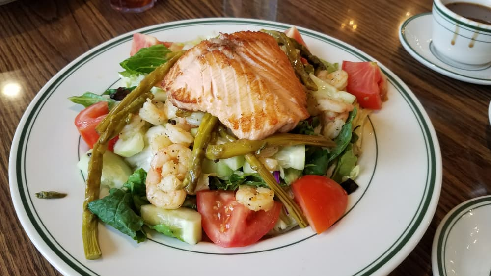 5 Places to Eat in Topanga Canyon