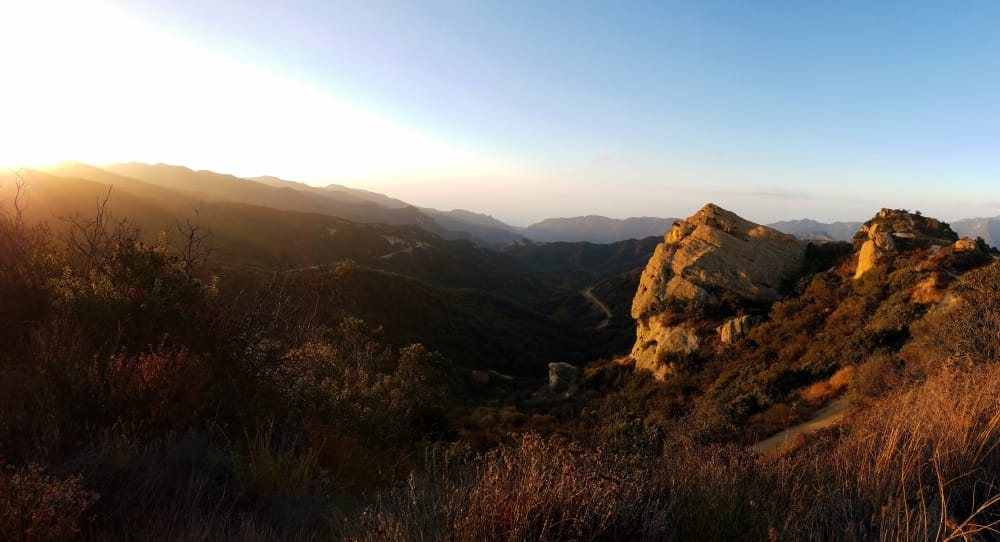 Top 5 Autumn Outdoor Activities in Topanga, Los Angeles