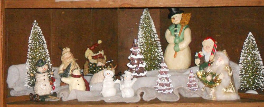 4 Gift Ideas for Anyone from Ypsilanti's Parish House Inn