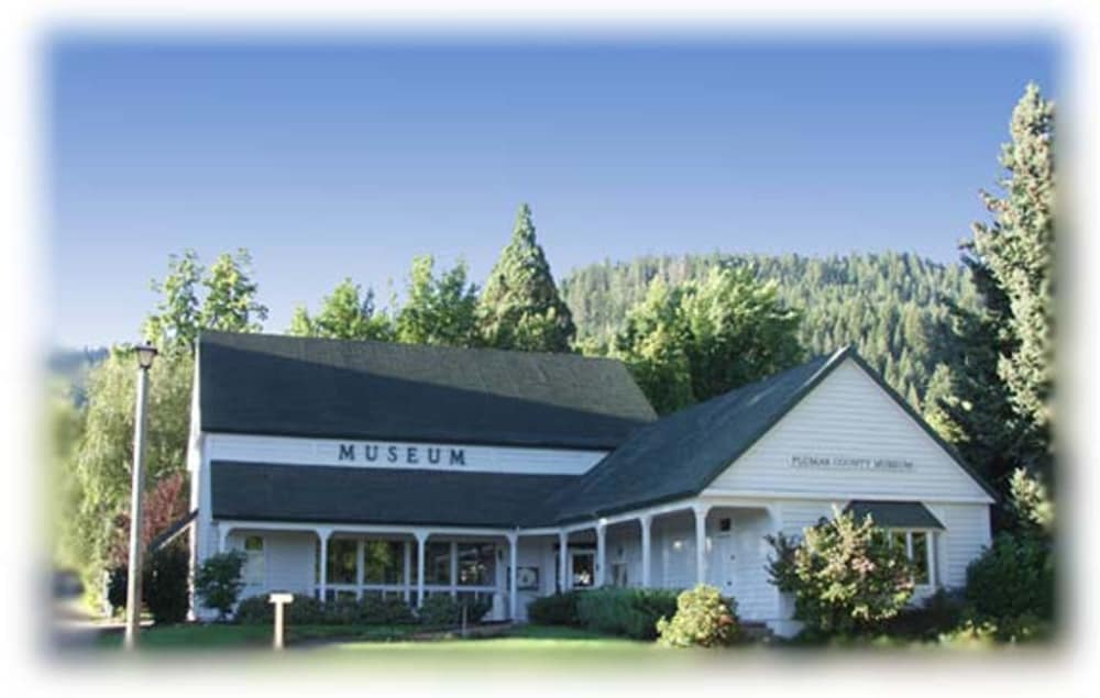 5 Unique Plumas County Museums