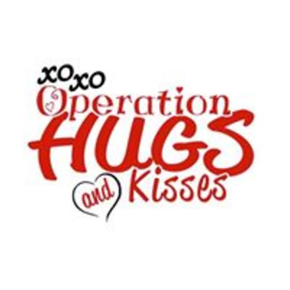 Operations Hugs & Kisses