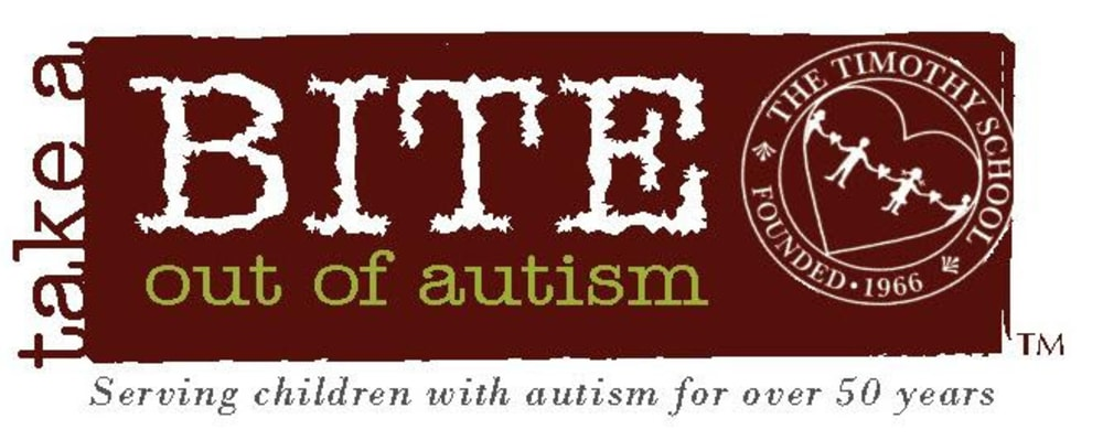 Take A Bite Out of Autism