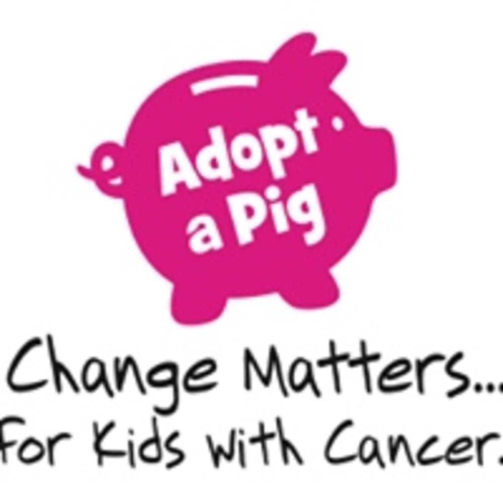The Adopt a Pig Golf Outing