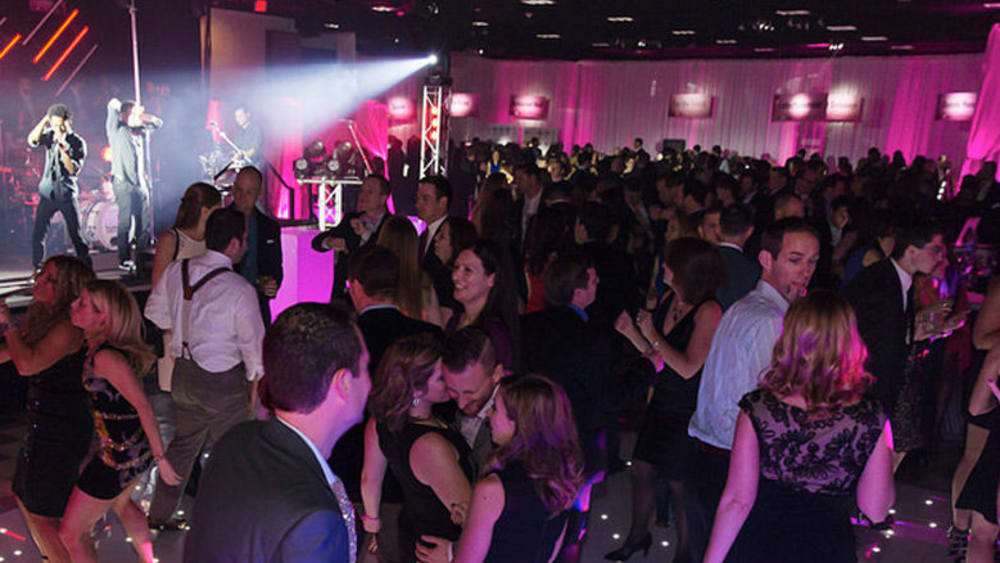 Cheers for CHOP!