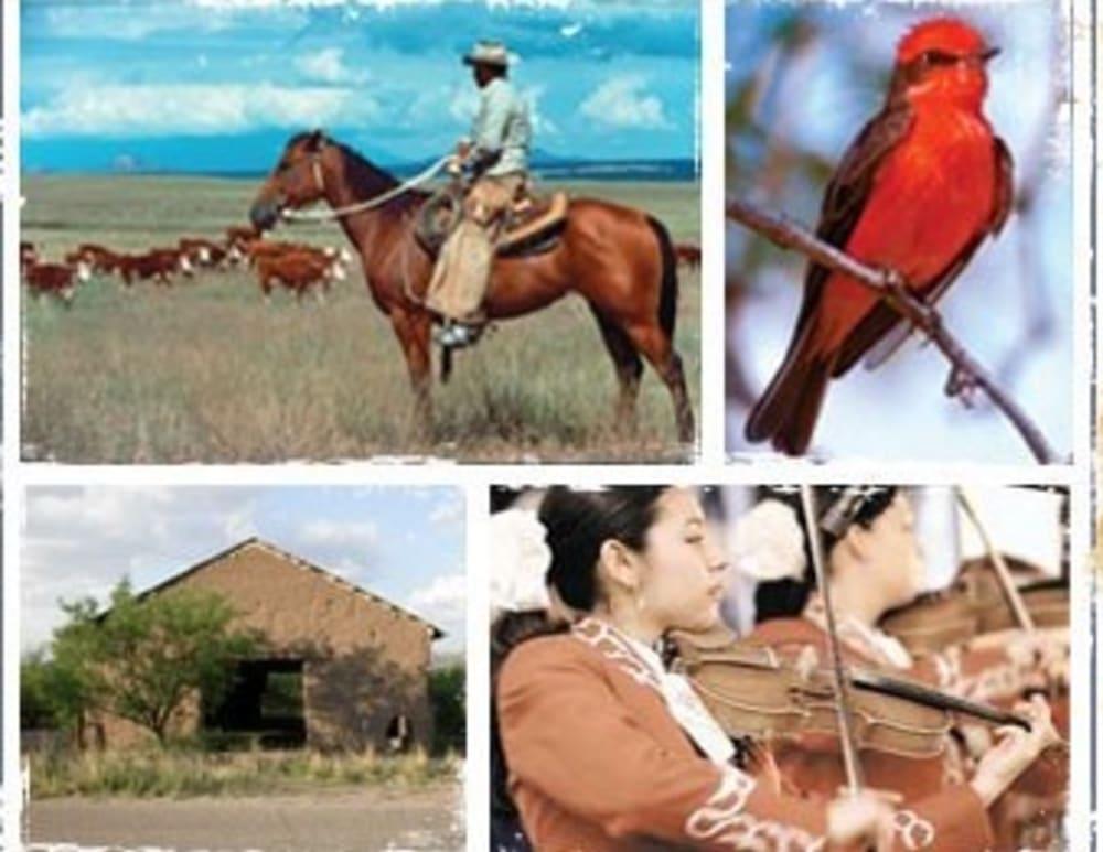 Santa Cruz National Heritage Area Designation Celebration