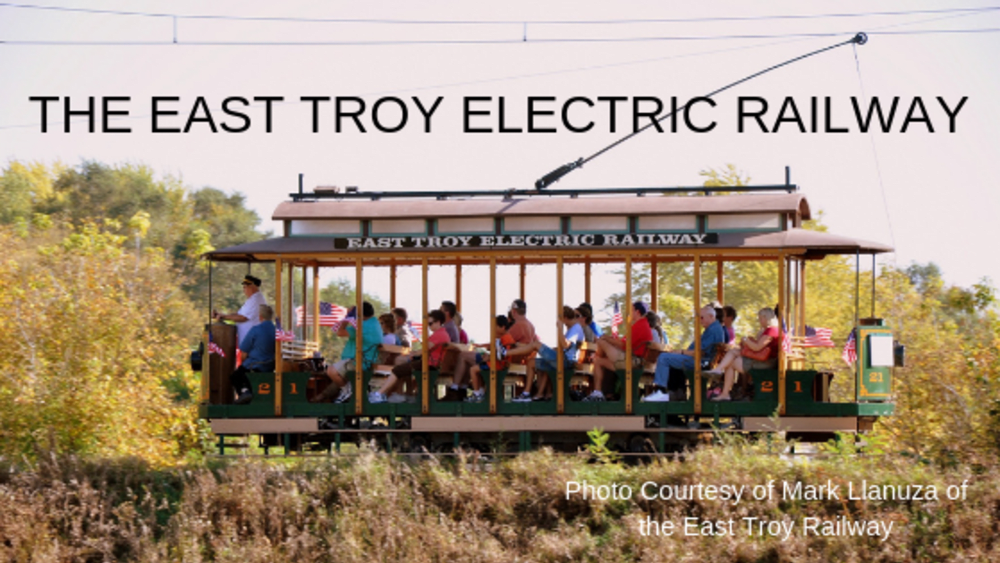 The East Troy Electric Railway