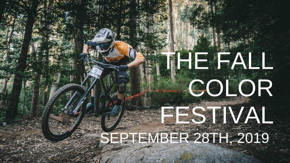 The Fall Color Festival